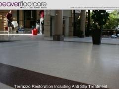 Terrazzo Anti-Slip