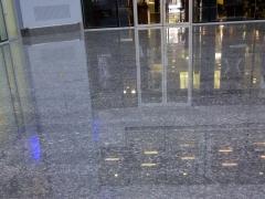 Exterior Granite