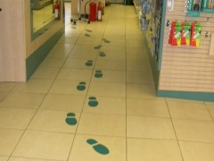 Pharmacy Floor