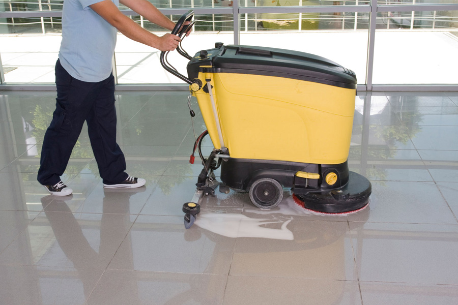 Floor cleaning for Cleaning stained concrete floors steam mop