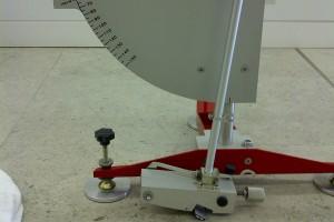 Pendulum Testing Tiles