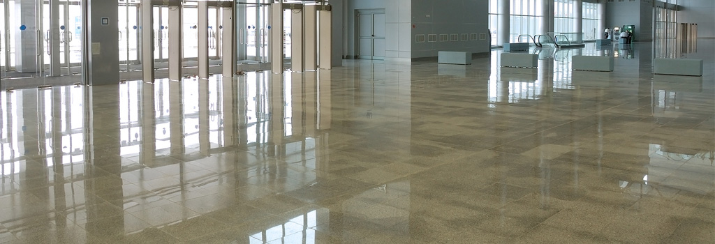 Stone Floor Sealing