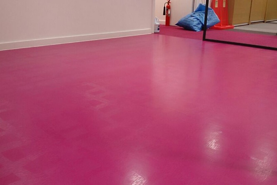 Rubber Floor Anti Slip