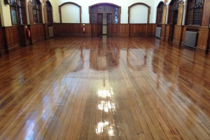 Wood Floor Maintenance Birmingham
