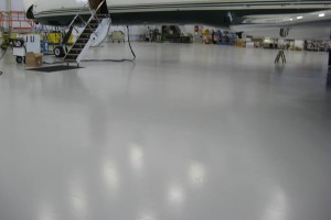 Slippery Floor Solutions
