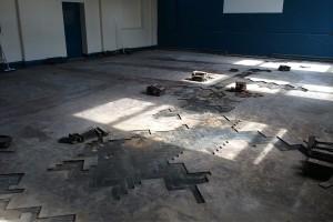 Parquet Floor Repairs