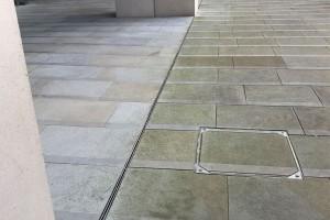 Exterior Floor Restoration Birmingham