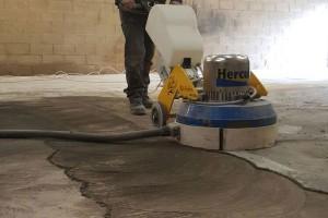 Beaver Concrete Grinding
