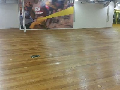 Wood Floor Restoration Services